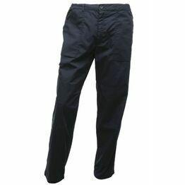 Regatta Action Work Trousers - Navy Blue
