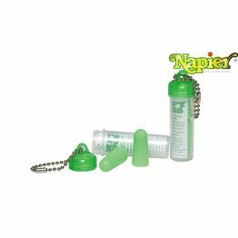 Comfy Ear Plugs By Napier
