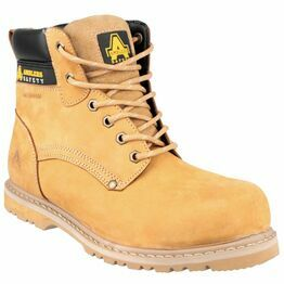 Amblers Safety 147 Welted Safety Boot S3 (Honey)