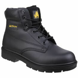 Amblers Safety FS159 Safety S3 Boots (Black)