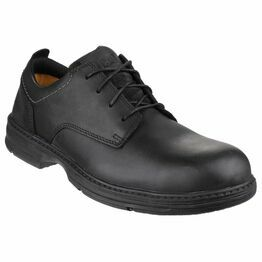 Caterpillar Inherit Safety Shoes (Black)