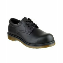 Dr Martens FS57 Icon Lace Up Safety Shoes - Black
