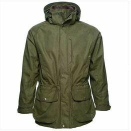 Seeland Woodcock II Jacket - Olive Green