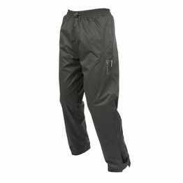 Target Dry Men's Lyon Waterproof  Overtrousers - Black