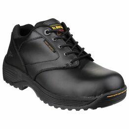 Dr Martens Keadby 206 5 Eyelet SRC Safety Shoes (Black)
