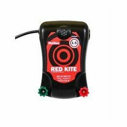 Hotline Red Kite Mains Powered Fencing Energiser