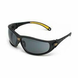 Caterpillar Tread Protective Safety Eyewear - Blue