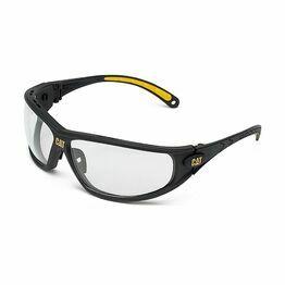 Caterpillar Tread Clear Protective Eyewear