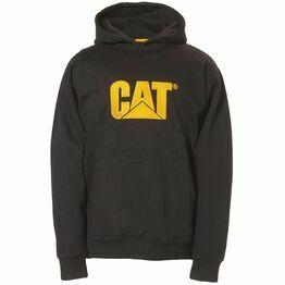 Caterpillar Trademark Sweater - Black