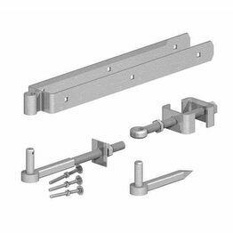 Birkdale Field Gate Adjustable Hinge Set - 0326001