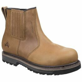 Amblers Safety AS232 Safety Boot in Tan