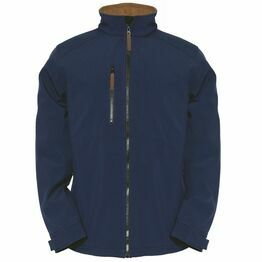 Caterpillar AG Softshell Jacket in Eclipse