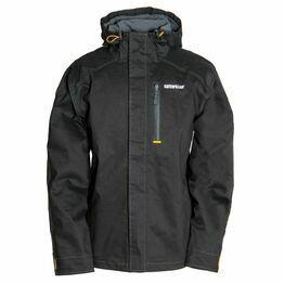 Caterpillar H20 Jacket in Black