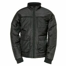 Caterpillar Terrain Jacket in Black