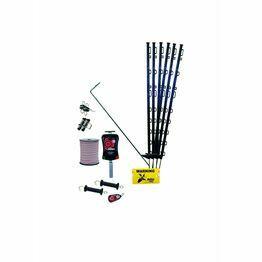 Hotline Fencing Starter Kit - 100m
