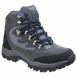 Cotswold Oxerton Waterproof Hiker in Grey