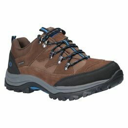 Cotswold Oxerton Low Hiker in Brown/Blue