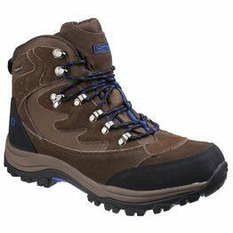 Cotswold Oxerton Waterproof Hiker in Brown