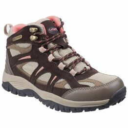Cotswold Stowell Hiking Boot in Brown