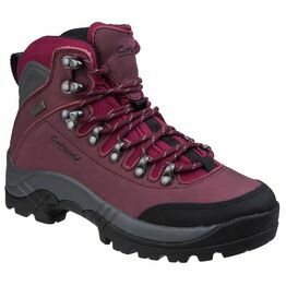 Cotswold Westonbirt Waterproof Hiker in Red