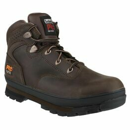 Timberland Pro Euro Hiker Lace-up Safety Boot in Brown Oiled