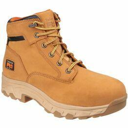 Timberland Pro Workstead Lace-up Safety Boot in Wheat