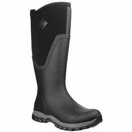 Muck Boots MB Arctic Sport II Tall Wellington Boots - Black