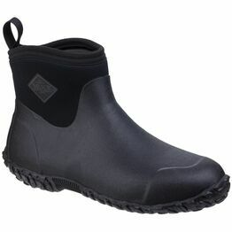 Muck Boots Muckster II Ankle All Purpose Boots in Black