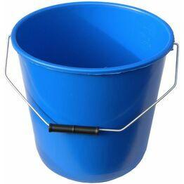 Mitchell 2 Gallon Calf Bucket - Blue