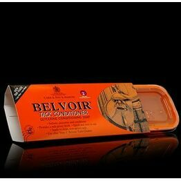 Belvoir Tack Conditioner Tray Soap Bar - 250g
