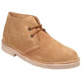 Cotswold Sahara Desert Boot in Taupe