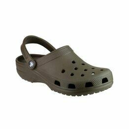Crocs Classic Clog in Brown