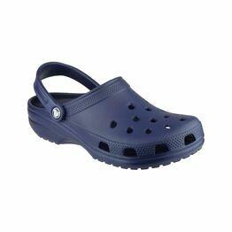 Crocs Classic Clog in Navy