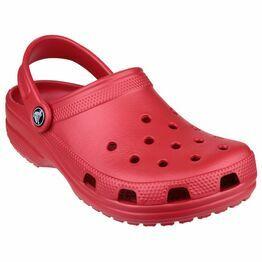 Crocs Classic Clog in Pepper