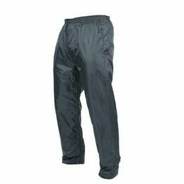 Target Dry Mias Origin Overtrousers - Navy