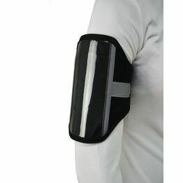 HyVIZ Armband Mobile Phone Holder - Silver