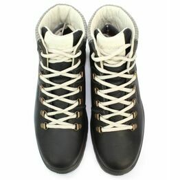 Grisport Lady Amethyst Walking Boot - Black
