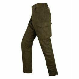 Hoggs Rannoch Suede Waterproof Shooting Trousers