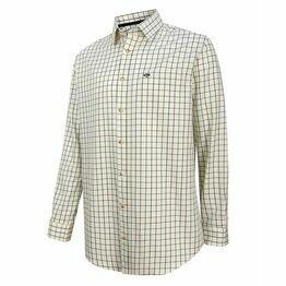 Balmoral Luxury Tattersall Shirt