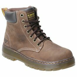 Dr. Martens Winch Lace Up Boot in Brown