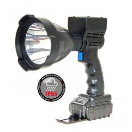 Clulite (PLR-650) 6500 Lumens Mighty Ranger Led Pistol Light