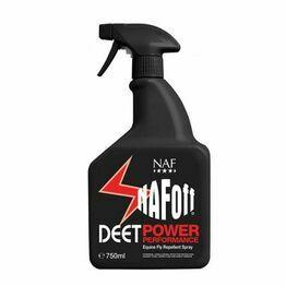 NAF Off Deet Power Performance Spray (750ml)