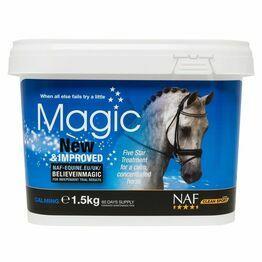 NAF Magic (1.5kg)