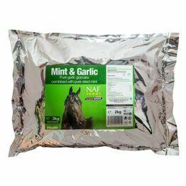 NAF Mint & Garlic (2kg)