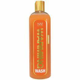 NAF Warming Wash (500ml)
