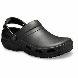 Crocs Specialist II Vent Clog in Black