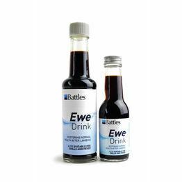Battles Ewe Drink