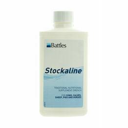Battles Stockaline - 500ml