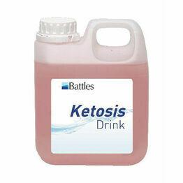 Battles Ketosis Drench - 1 litre