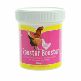 Battles Poultry Rooster Booster - 125g